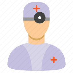 doctor, oculist, ophthalmologist, opthalmologist, optician, optics, vision icon