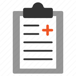 bill, cheque, concept, invoice, purchase, receipt, report icon