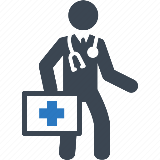 doctor, emergency, first aid, medical help icon