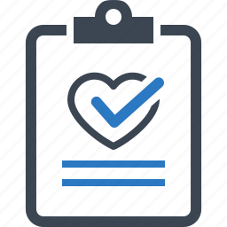 diagnosis, healthcare, medical file, medical test icon