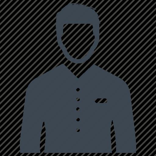 avatar, male patient, man icon