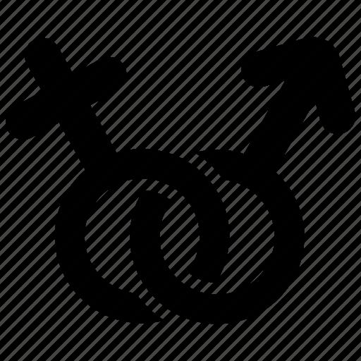 gender, sex, venus icon