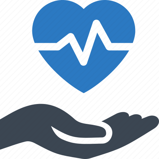 Heart care, heart disease, heart health icon - Download on Iconfinder