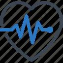 cardiogram, pulse, heart care, heart health
