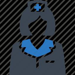 doctor, healthcare, medical aid, nurse icon