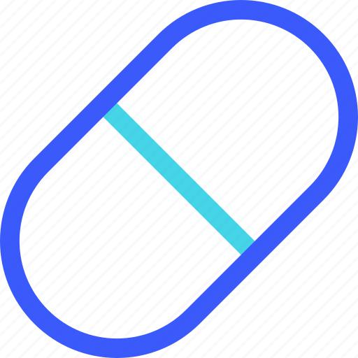 25px, iconspace, medicine, pill icon