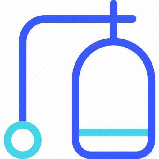 25px, blood, iconspace, pouch, transfusion icon
