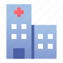 doctor, emergency, health, hospital, illness, medical, patient icon