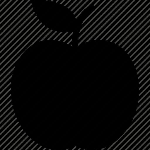 apple, care, health, healthcare, healthy, medical icon