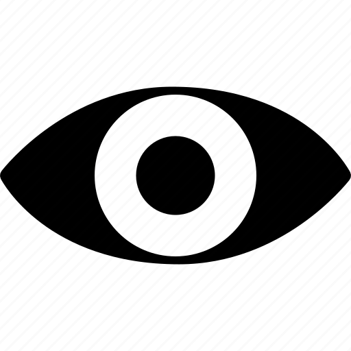eye, eye specialist, look, search, see, view, zoom icon