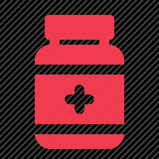 care, drug, health, medical, medicine, pill icon