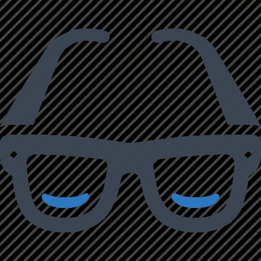 eye consultation, eyesight, glasses, optician icon