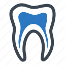 dental treatment, oral health, stomatology, tooth icon