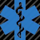 emergency, medicine