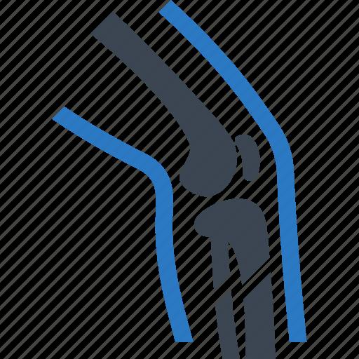 broken leg, injury, orthopedic, surgery icon