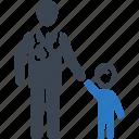 child care, doctor, family medicine, pediatrics