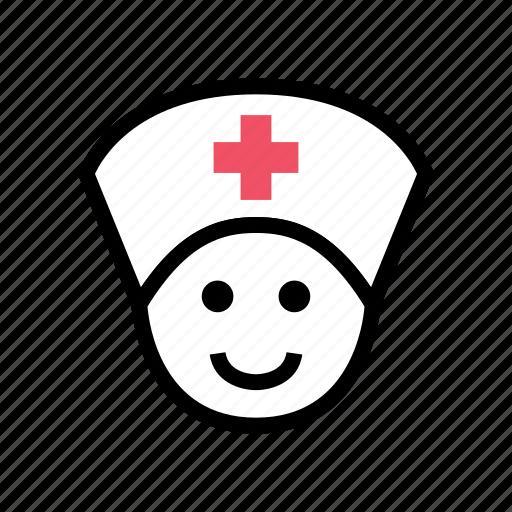 doctor, emergency, health, healthcare, hospital, medical, nurse icon