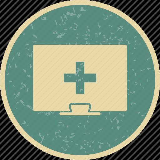 Healthcare, online medical help, hospital icon - Download on Iconfinder