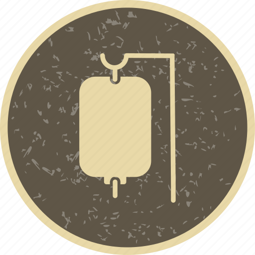 Drip, health, hospital icon - Download on Iconfinder