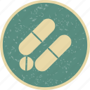 medicine, medicines, pharmacy, pills icon