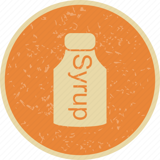 Pills, syrup, syrup bottle icon - Download on Iconfinder