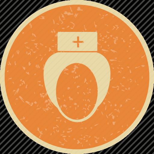 Medical, nurse, avatar icon - Download on Iconfinder