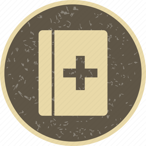 Book, medical book, medical education icon - Download on Iconfinder