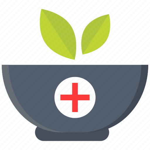 Mortar, pestle, pharmacy icon - Download on Iconfinder