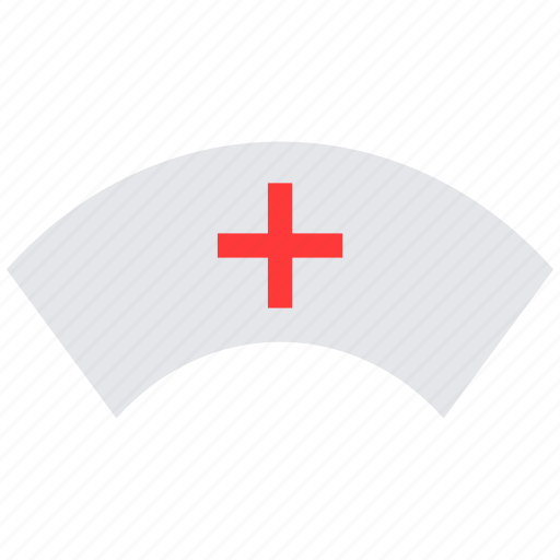 nurse, user icon