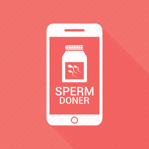 mobile, reproduction, sperm, sperms icon
