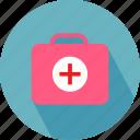 clinic, first aid, medical, medicine