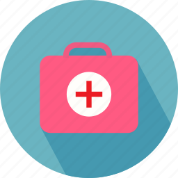 clinic, first aid, medical, medicine icon