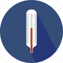 degrees, temperature, temperature gauge, thermometer icon