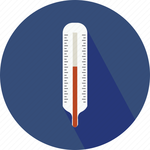 Degrees, temperature, temperature gauge, thermometer icon - Download on Iconfinder