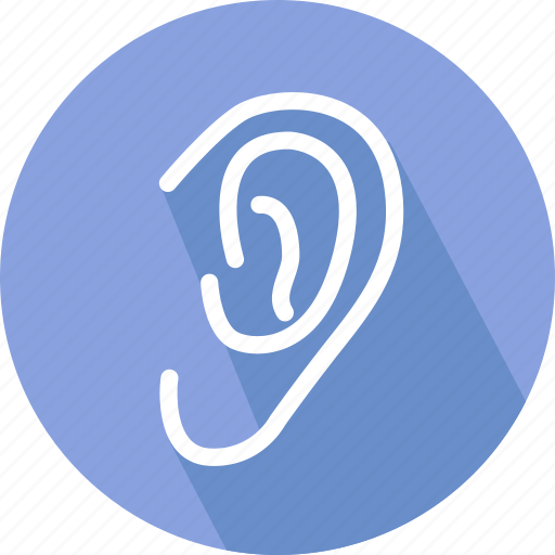 Clinic, ear, ear doctor, hearing icon - Download on Iconfinder