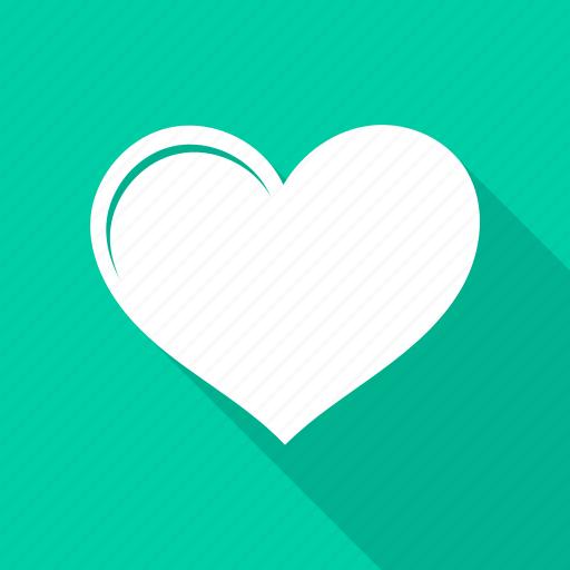 heart, love icon