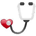 no, sh, stethoscope