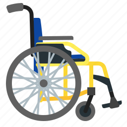 ambulance, carriage, disabled, medical icon