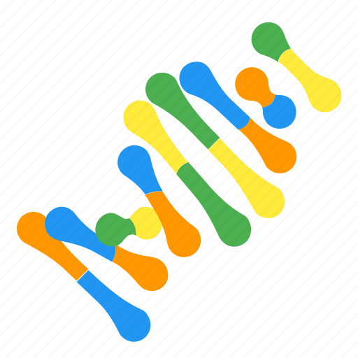 dna, lab, research, science icon