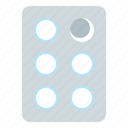 drugs, pharmacy, tablet, tablets icon
