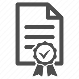 agreement, business, certificate, contract, deal, invoice, price list icon