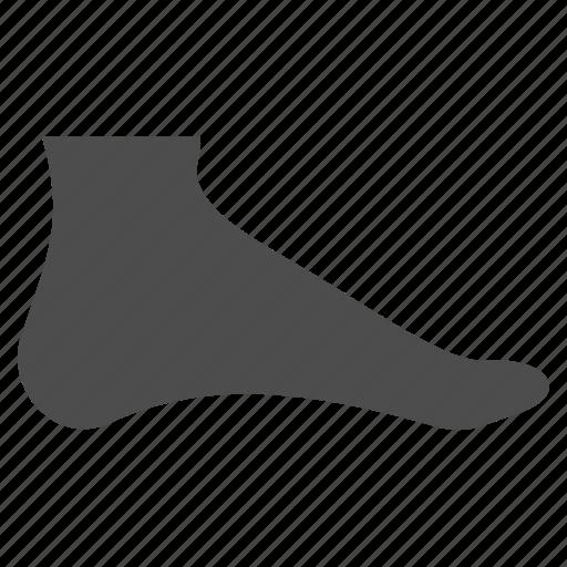 foot, footprint, heel, shoe, step, track, walk icon