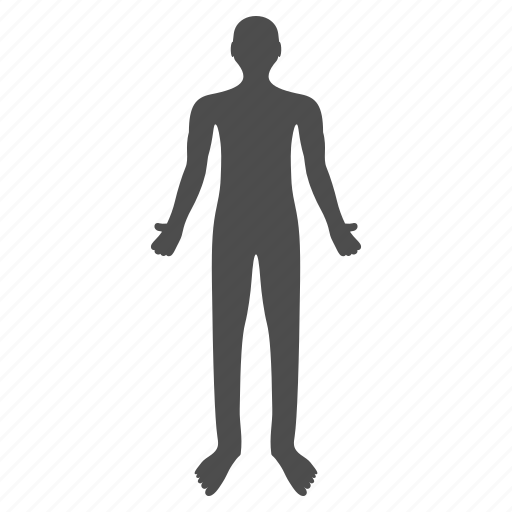 anatomy, customer, human body, man, patient, person, user icon