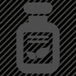 bioadditive, drug, medicine, natural drugs, nature, organic, pharmacy icon