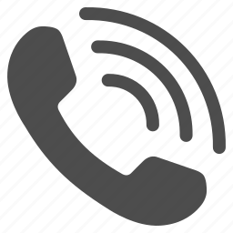 alarm, call, communication, dial, engagement, phone ring, telephone icon