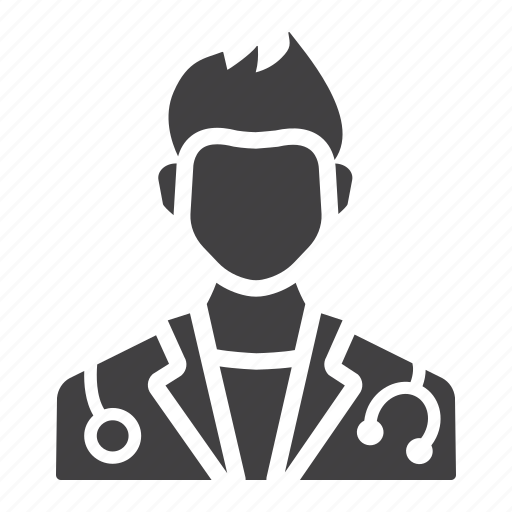 doctor, healthcare, hospital, medical, medicine, person, physician icon