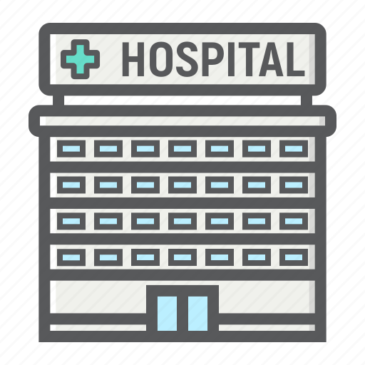 building, care, emergency, health, hospital, medical, medicine icon