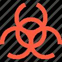 biohazard, biological, contamination, hazard, pollution, toxin, virus