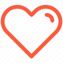 form, health, healthcare, heart, love, medical, shape icon