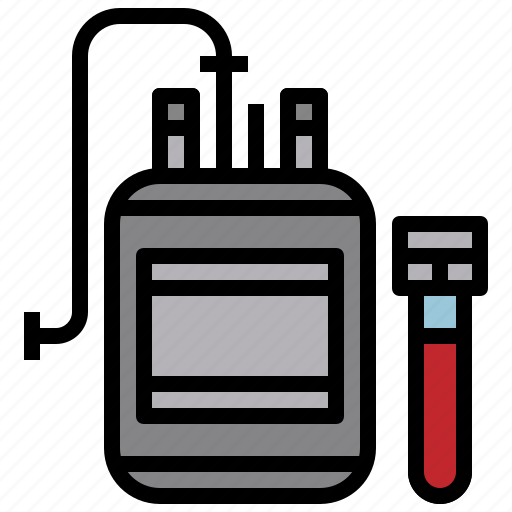Biology, laboratory, medical, science, test, tube icon - Download on Iconfinder